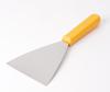 Triangelmetallskrapa 12 cm