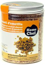 Karameliserad krossad mandel, 180 g, Sosa