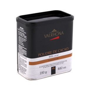 Kakaopulver Valrhona