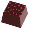 Överföringsark – Röda hjärtan