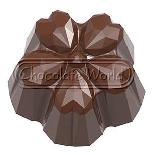Pralinform Origami blomma