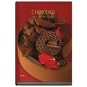 Bok, 'Choklad' av Jan Hedh