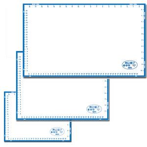 Bak- och arbetsmatta, Silikon 31x23 cm