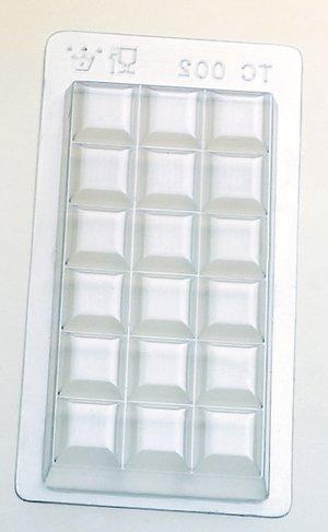 Pralinform Chokladkaka - 2
