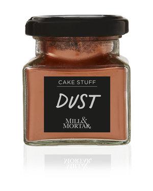 Bronsfärg Dust, Mill & Mortar, 10 g