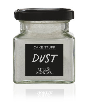 Silverfärg Dust, Mill & Mortar, 10 g