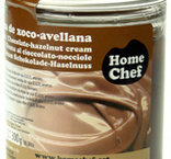 Choklad/hasselnötscreme, 160 g, Sosa