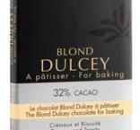 Blond Dulcey 32%, Valrhona, 250 g